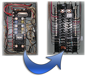 Electric Panel Upgrade Service in Ahwatukee AZ