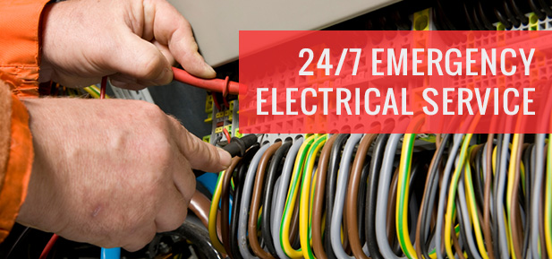 Ahwatukee 24 Hour Emergency Electricians