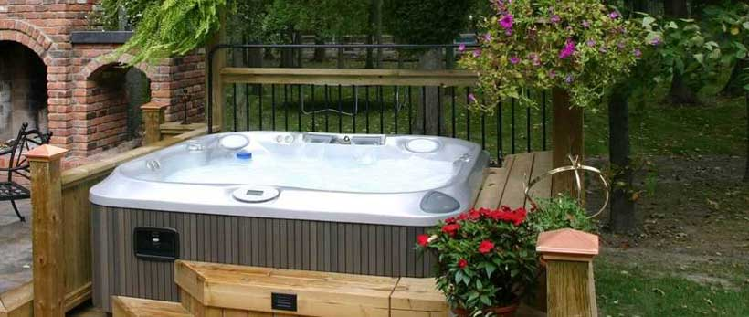 Ahwatukee AZ Hot Tub Electrical Installation